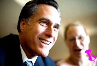 Mitt Romney Outpacing Reagan at This position in the Presidential battle