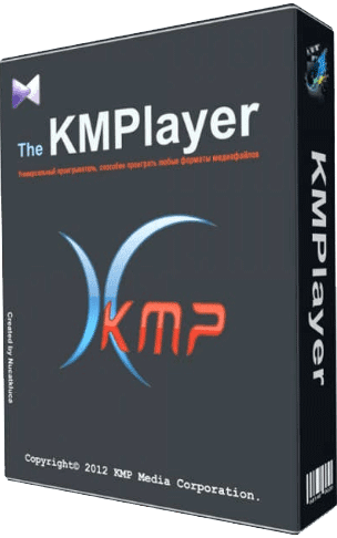 Download KMPlayer 3.8.1.1.7 Terbaru