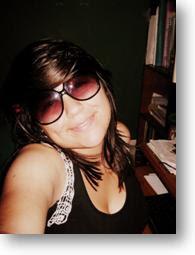 Angela Peñarete, coordinadora grupos de estudio 2011-1