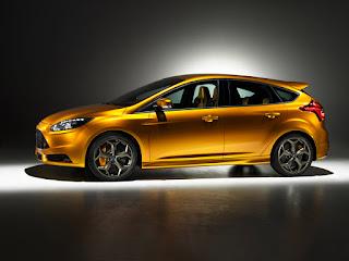Da 195 euro al mese Ford Focus benzina prezzo agosto 2015