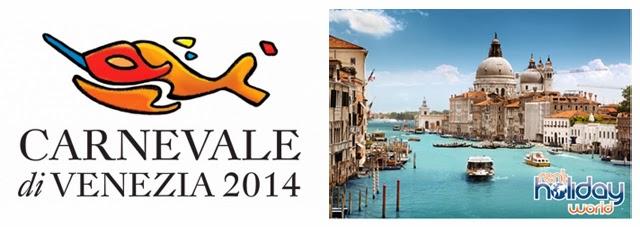 Carnevale Venezia 2014