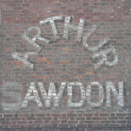 Arthur Sawdon