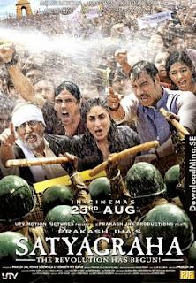 مشاهدة فيلم Satyagraha 2013