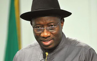 Pres. Jonathan Calls For More International Cooperation In War Against Terrorism