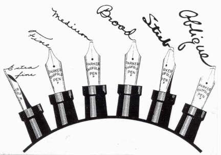 Karas Pen Company Fountain Pen Beginner 39 S Guide It 39 S