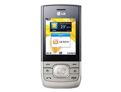 LG A310