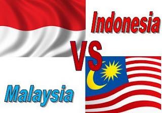 Kata Kata Lucu Indonesia vs Malaysia