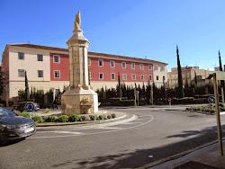 Plaza de Hércules