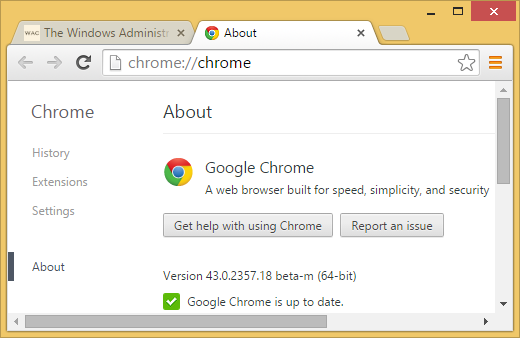 how to keep web pages signed in on google chrome