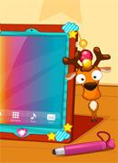 Мой стильный iPad - Онлайн игра для девочек