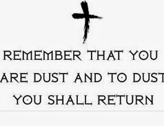 Ash Wednesday Lent Quotes