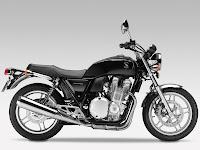 2013 Honda CB1100 Motorcycle Photos 4