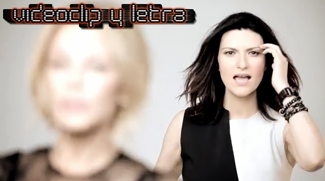 Laura Pausini feat Kylie Minogue - Limpido