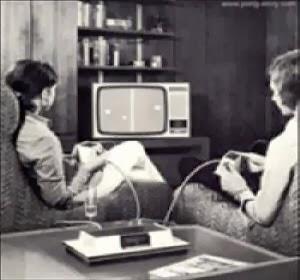 Videoconsola Historia De Los Inventos