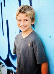 Larson -age 10