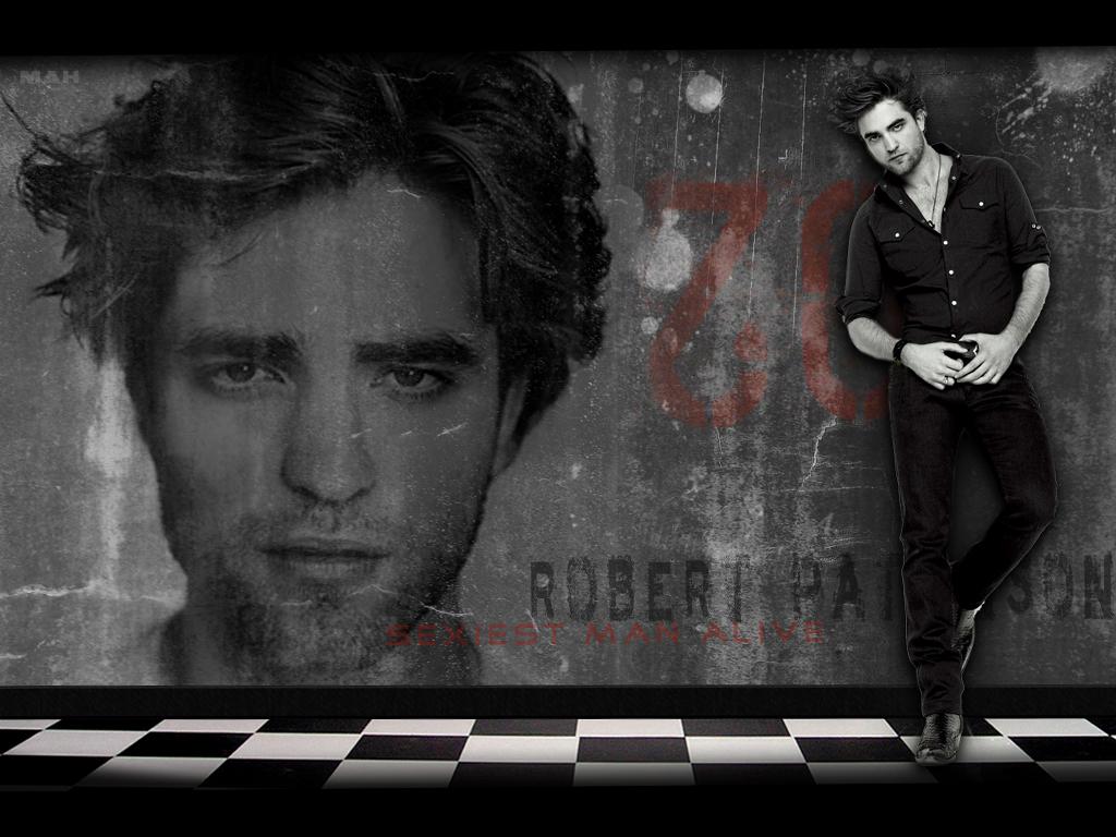 Robert Pattinson - Images
