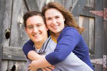 Bryan and Randi