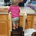 How To Have A Fantastic Kitchen Step Stool For Toddlers With Minimal Spending