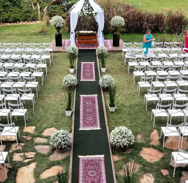 Casamento Campal Spazio Franatos