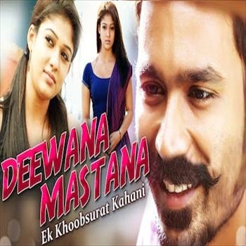 Deewana Mastana 2015 WEB HDRip Download