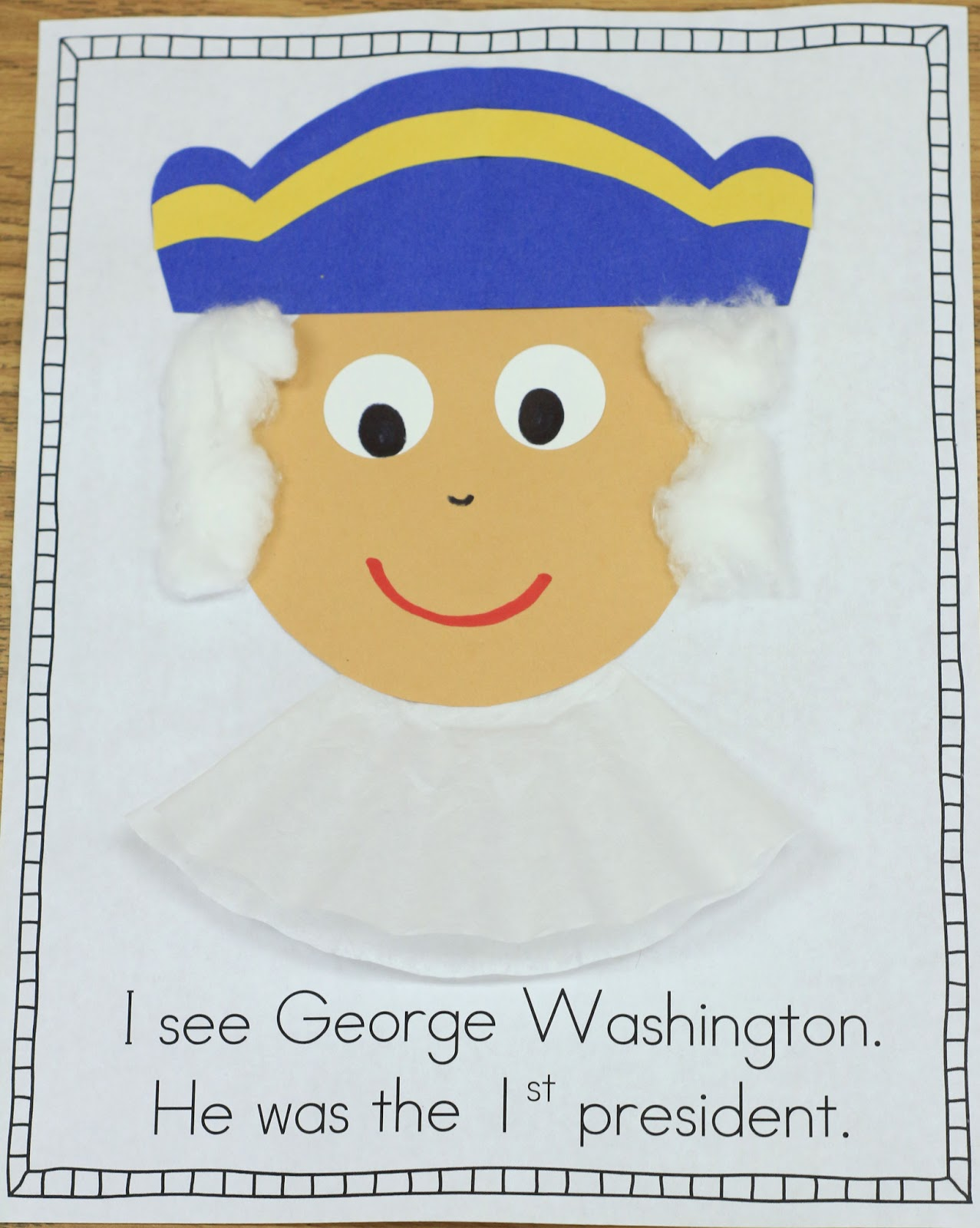 presidents day preschool crafts mrs ricca s kindergarten february 2013 847