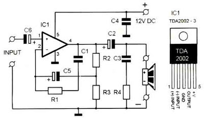 Super 10watt Hi Fi  lifier Tda2002 moreover  on circuit diagram nokia c3
