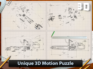 Blueprint 3D v1.0.2 for Android