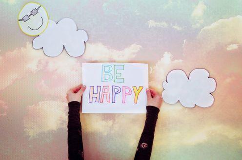 كيف تصل الى طريق السعادة؟!