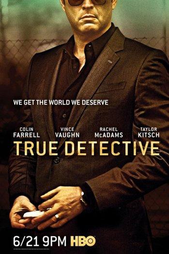 Thám Tử Chân Chính 2 - True Detective Season 2