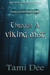 Through A Viking Mist