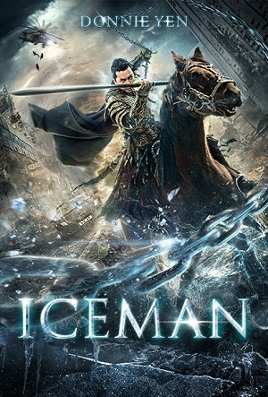 Iceman - A Roda do Tempo Filmes Torrent Download capa
