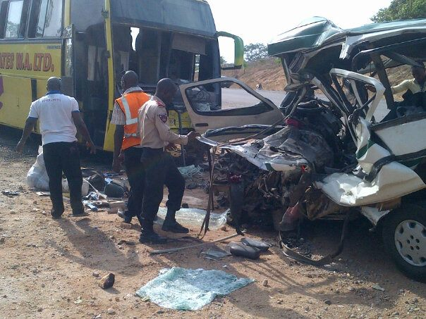 road accident zamfara