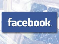 Seja meu amigo no Facebook