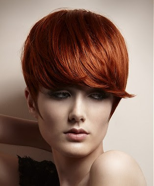 New Hairstyle Magazines: Short HairStyle For Women in 2013