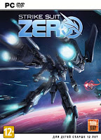 Free Download Strike Suit Zero 2013 Full Version (PC)