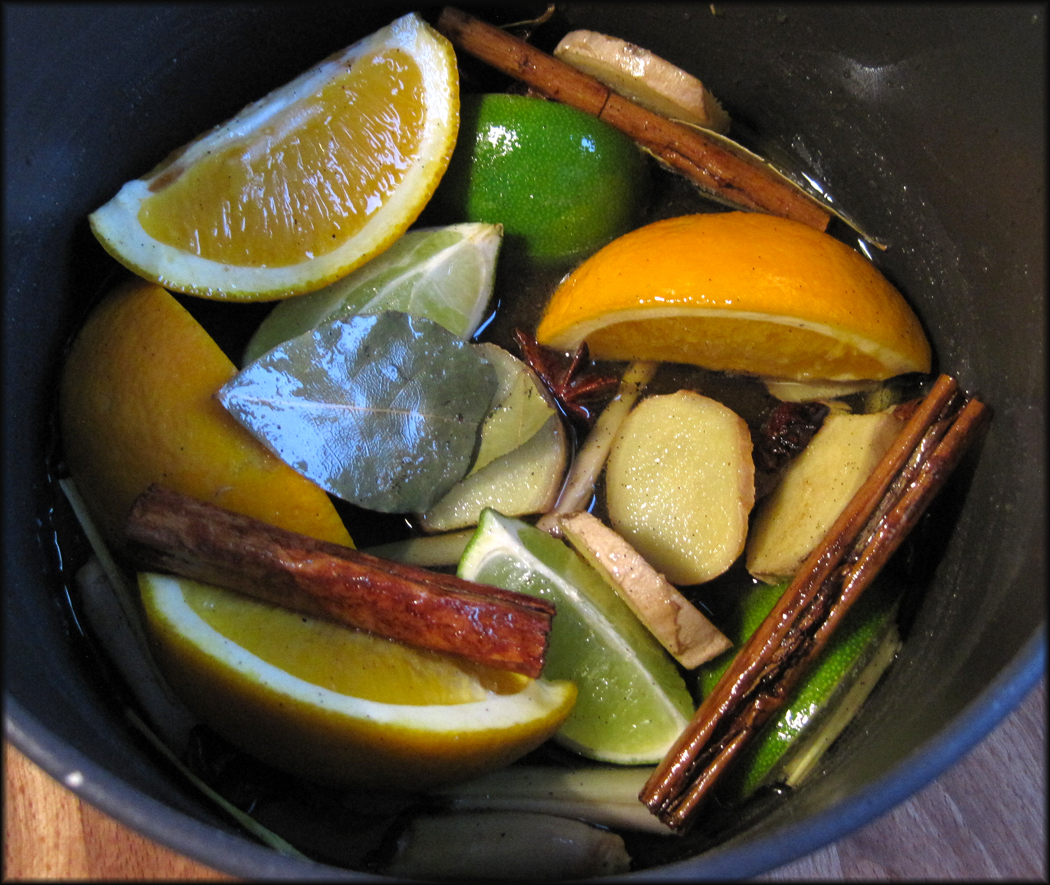Best mulled wine recipes