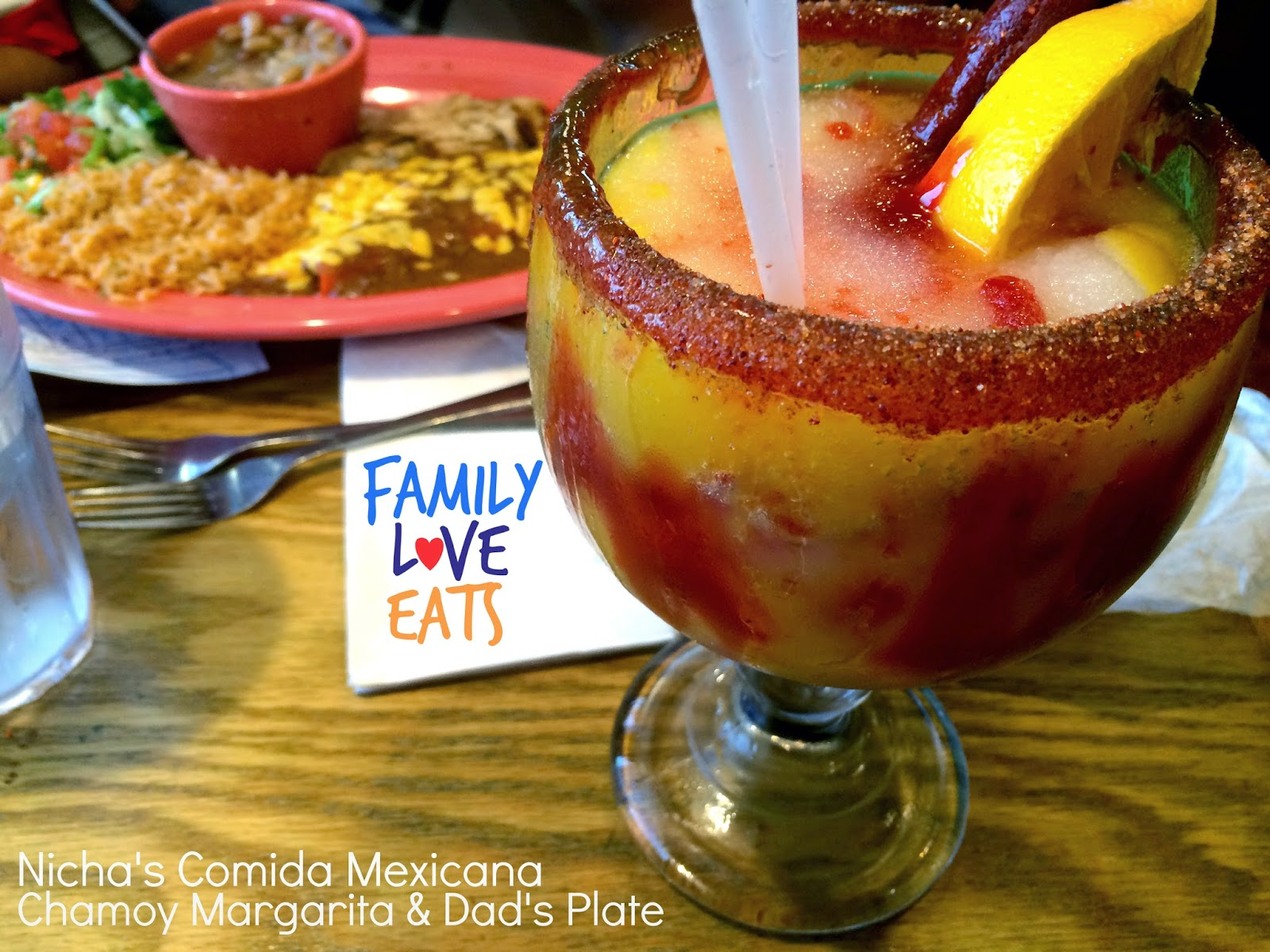 Authentic Mexican Food Near the San Antonio Historic Missions - Kids Eat Free