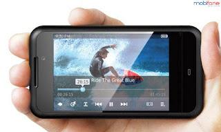 Nghe nhạc thỏa thích với 6M120 Mobifone