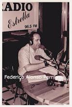 Radio Estrella, la voz nazarena. Llamadas de los oyentes 1ª parte