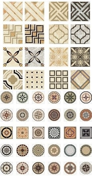 Marble Designs