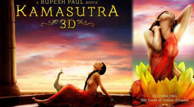 Kamasutra 3D (2014) - Official Trailer Watch Online