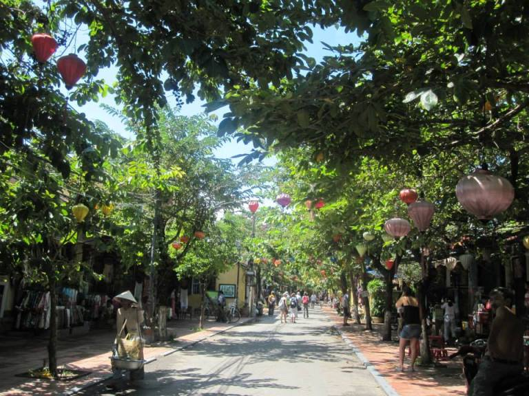 What to do in Hoi An, Vietnam