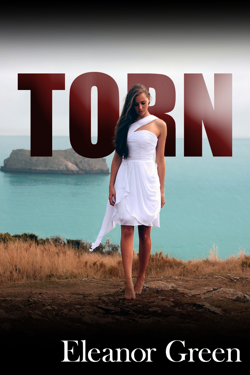 Torn by Eleanor Green Cover Reveal