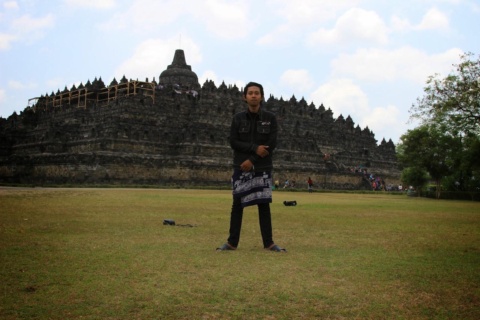 Daftar Tempat Wisata di Jogjakarta