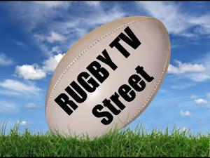 RugbyTV Street