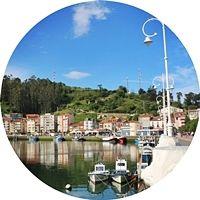 Ribadesella-Asturias