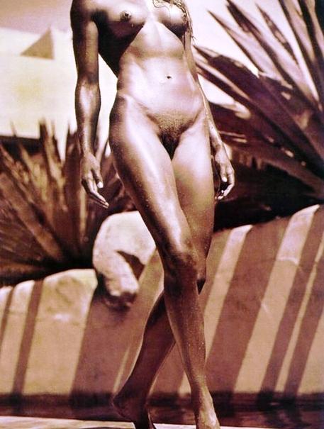 gabraeille recee nude pussy
