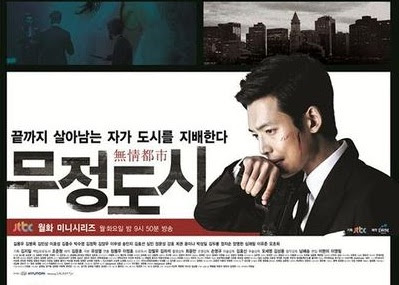 Biodata Pemeran Drama Korea Cruel City