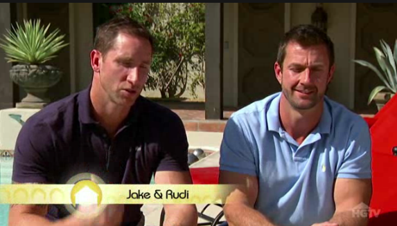 single gay men in hunters Just how gay is 'house hunters' as a gay man, there is another outside research showed that the episode features a single palm springs home seeker who.
