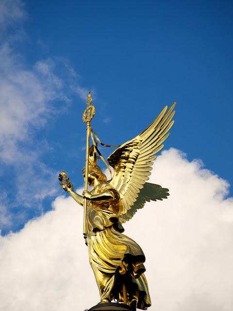 Diosa de la Victoria
